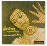 Phil Moore - Fantasy For Leda ( 1 CD )