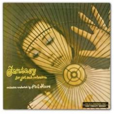Phil Moore - Fantasy For Leda ( 1 CD ) - Muzica Jazz