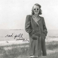 Red Pill - Instinctive Drowning ( 1 VINYL ) - Muzica Hip Hop
