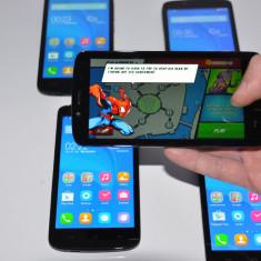 Telefon mobil Huawei Honor Holly, Quad Core, Dual SIM, 8Mp, 5.0