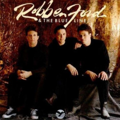 Robben Ford & Blue Line - Robben Ford& Blue Line ( 1 CD ) - Muzica Pop