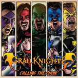 Grailknights - Calling the Choir ( 1 CD ) - Muzica Rock