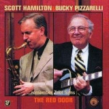 Scott/ Bucky Piz Hamilton - Red Door... Remember Zoot ( 1 CD )