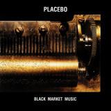 Placebo - Black Market Music ( 1 CD ) - Muzica Rock