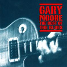 Gary Moore - Best of the Blues ( 2 CD ) - Muzica Blues