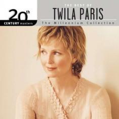 Twila Paris - Millennium Collection:.. ( 1 CD ) - Muzica Pop