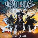 Exmortus - Ride Forth ( 1 CD ) - Muzica Rock