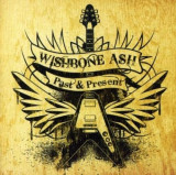 Wishbone Ash - Past & Present ( 2 CD )