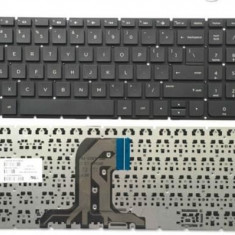 Tastatura laptop HP 250 G5 fara rama US