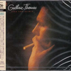 Guthrie Thomas - Lies and Alibis ( 1 CD ) - Muzica Country