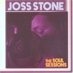 Joss Stone - The Soul Sessions ( 1 CD ) - Muzica Corala