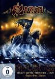 Saxon - Heavy Metal Thunder-Live-Eagles Over Wacken ( 1 DVD )