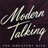 Modern Talking - Greatest Hits ( 2 CD )