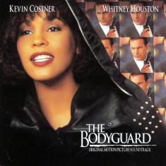 Artisti Diversi - The Bodyguard - OST ( 1 CD ) - Muzica soundtrack