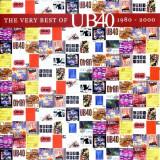 UB40 - Very Best of... (1980-2000) ( 1 CD )