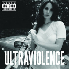 Lana Del Rey - Ultraviolence ( 1 CD ) - Muzica Pop