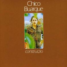Chico Buarque - Construcao ( 1 CD ) - Muzica Jazz