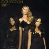 Sugababes - Overloaded: The Singles Collection ( 1 DVD ) - Muzica Pop