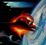 ZZ Top - Afterbruner ( 1 CD )