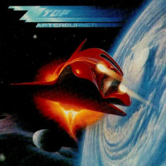 ZZ Top - Afterbruner ( 1 CD ) - Muzica Pop