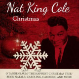 Nat King Cole - Christmas ( 1 CD )
