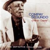 Compay Segundo - Gracias Compay ( 1 CD )