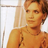 Alison Krauss - Forget About It ( 1 CD )