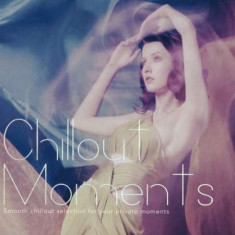 V/A - Chillout Moments ( 2 CD ) - Muzica Chillout