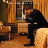 Brandon Flowers - Flamingo - Deluxe- ( 1 CD ) - Muzica Rock
