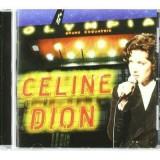 Celine Dion - A L'Olympia ( 1 CD ) - Muzica Pop