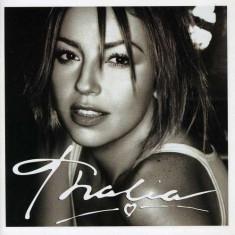 Thalia - Thalia (En) ( 1 CD ) - Muzica Latino