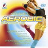 Artisti Diversi - Aerobic Nonstop Mix Vol.4 ( 2 CD )