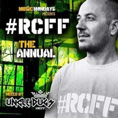 V/A - Music Mondays - Rcff.. ( 2 CD )