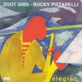 Zoot Sims - Elegiac -Ltd- ( 1 CD )