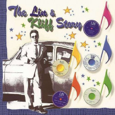Artisti Diversi - Lin & Klif Story =Box= ( 4 CD ) - Muzica Pop
