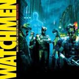 OST - Watchmen (Original-Soundtrack) ( 1 CD )