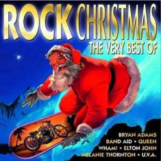 V/A - Rock Christmas -New.. ( 2 CD ) - Muzica Sarbatori