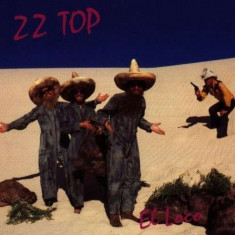 ZZ Top - El Loco ( 1 CD )