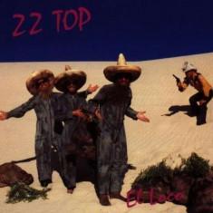 ZZ Top - El Loco ( 1 CD ) - Muzica Pop