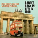 Chris Barber -Jazz Band- - Barber Back In Berlin.. ( 2 CD )