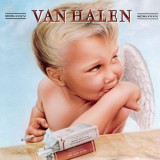 Van Halen - 1984 ( 1 VINYL )