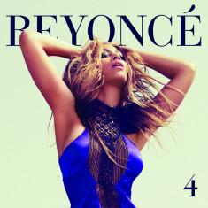 Beyonce - 4 ( 1 CD ) - Muzica R&B