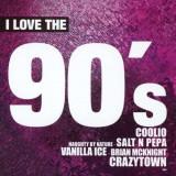 V/A - I Love the 90s ( 2 CD ) - Muzica Pop