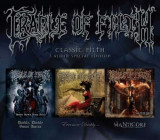 Cradle of Filth - Classic Filth -Slipcase- ( 3 CD )