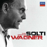R. Wagner - The Wagner Operas ( 37 CD )