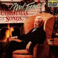 Mel Torme - Christmas Songs ( 1 CD )