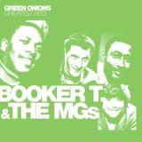 Booker T&the Mg's - Green Onions & More ( 1 CD ) - Muzica Blues