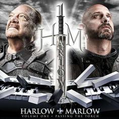 Larry/Marlow Rosa Harlow - Harlow Marlow ( 1 CD ) - Muzica Latino