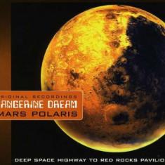 Tangerine Dream - Mars Polaris ( 1 CD ) - Muzica House