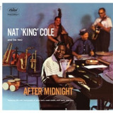 Nat King Cole - After Midnight ( 1 SACD )